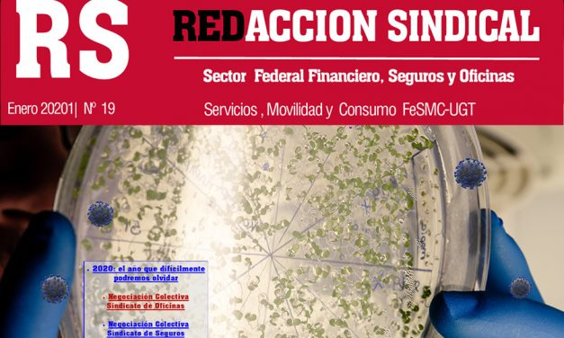 Redacción Sindical FSO n º19