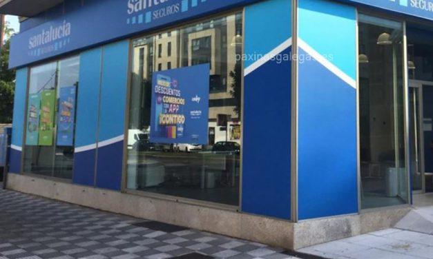 270 falsos autónomos pasan a personal laboral gracias al acuerdo de sindicatos y agencias de mediación de Santalucía