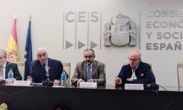 Sindicatos y patronal firman el VI convenio colectivo de empresas de trabajo temporal