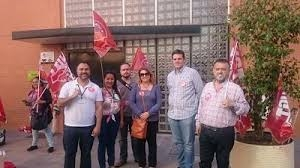 El Grupo Arvato Bertelsmann pretende despedir a toda la plantilla de la plataforma de teleservicios de Sevilla Este