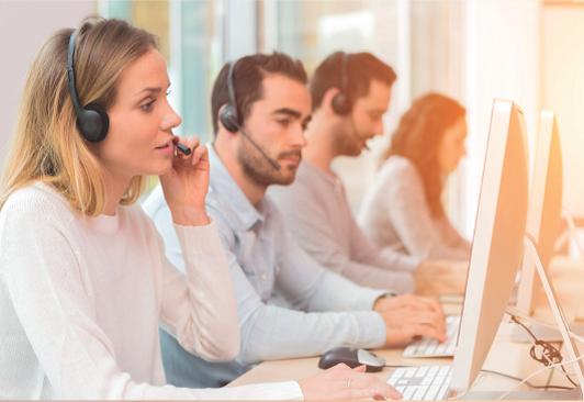 Gestión de los riesgos psicosociales del personal de atención telefónica a emergencias (contact center)