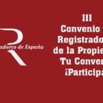 La patronal de los registradores de la propiedad y mercantiles discrimina y no atiende las necesidades de los trabajadores