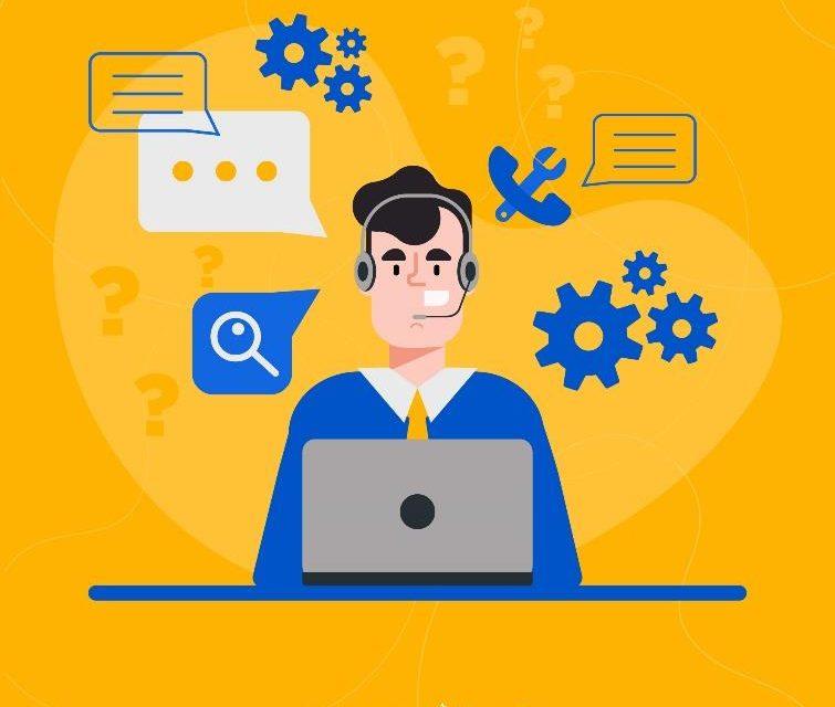 La importancia de las pausas y los descansos para la gestión de la carga mental del personal de contact center