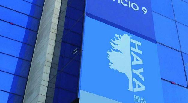 UGT solicita más información a Haya Real Estate en el período de consultas del ERE