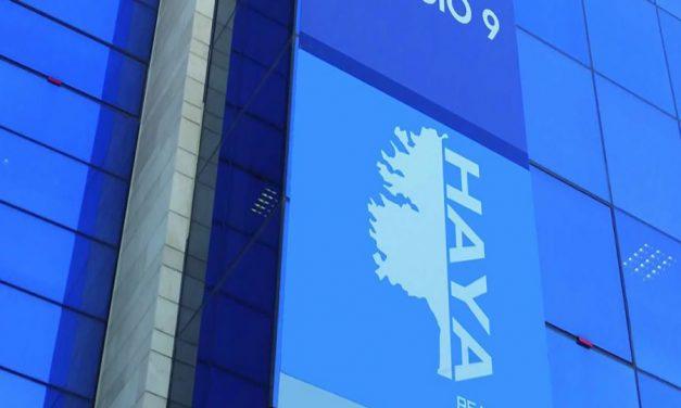 UGT rechaza las propuestas realizadas por Haya Real Estate en la negociación del ERE