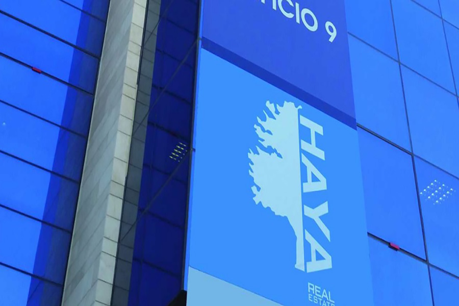 Acuerdo en la comisión negociadora del ERE en Haya Real Estate