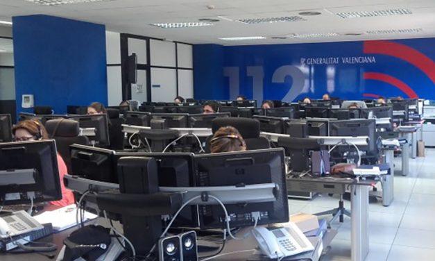 La emergencia de las emergencias, el 112 de la Comunidad Valenciana en peligro