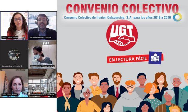 """UGT participa en la jornada """"Accesibilidad Cognitiva: ponlo fácil"""""""