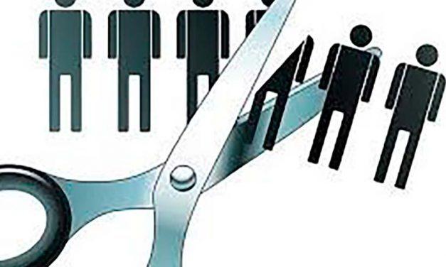 UGT propone que TRANSCOM sólo pueda hacer despidos voluntarios